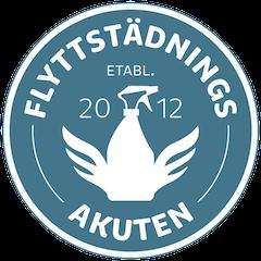 flyttstädningsakuten i linköping logo
